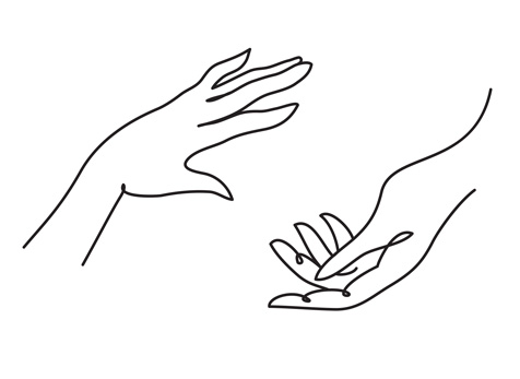 hand-together