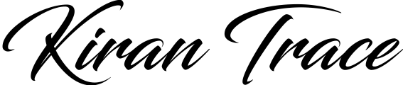 Kiran Trace